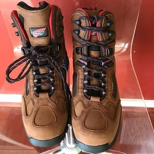 34ffb403c17 RED WING Shoes 6-in HIKER Leather AT EH WP Boots NWT